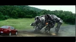 Трансформеры 4: Эпоха истребления (2014) Трейлер HD