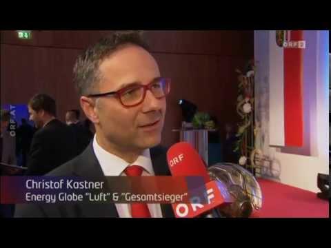 Seitenblicke Energy Globe Award Austria