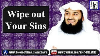 Wipe out your Sins - Mufti Ismail Menk | NEW November 6, 2016