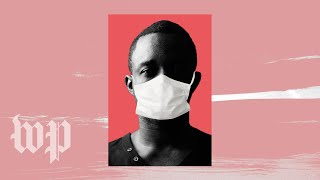 Opinion | Why some black men fear wearing face masks during a pandemic