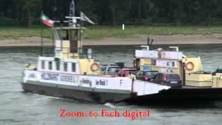 JVC GZ-HM845BE Zoom- & Videomoditest vom Verbraucher