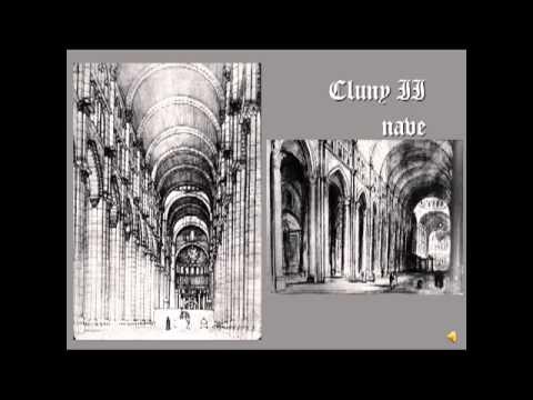 Romanesque Burgundy 1: Cluny