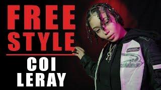 Coi Leray Freestyle - What I Do