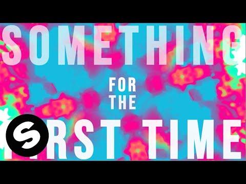Illusionize & DJ Glen First Time (Official Lyric Video)