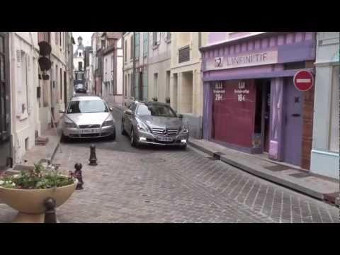 Mercedes Classe E coupé : coup de coeur ( 2011)