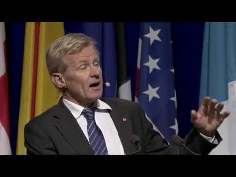 NATO PA Stavanger 2015 - Plenary sitting 12 October