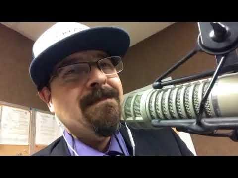 2-5-18 Abogado Criminalista AHORA ESTAMOS EN VIVO LUNES 2:00 PM EN FACEBOOK-LIVE RADIO 1370A