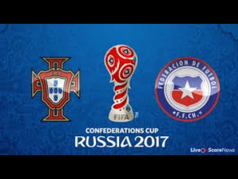 Confed Cup Live Stream