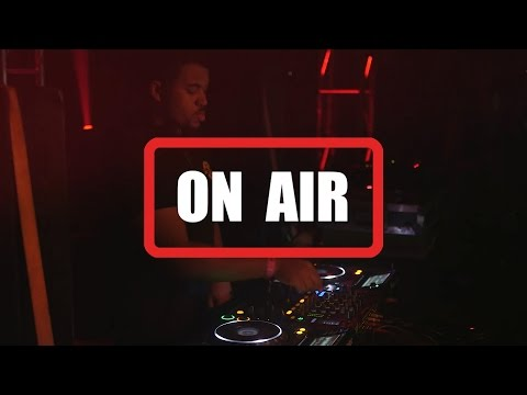 Mr. Mitch - DJ Set LIVE: ON AIR