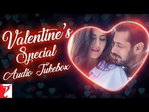 Valentine's Special 2018 - Audio Jukebox | #प्यारForever