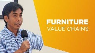Herry Purnomo On Furniture Value Chains