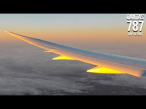 TRIP REPORT | Qantas 787-9 | ECONOMY | QF460 Melbourne (MEL) to Sydney (SYD)