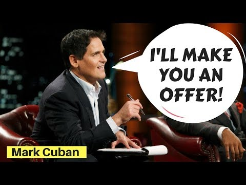 Why Mark Cuban Invests In Bad Business Ideas?