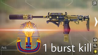 free pharaoh skin has sacred aimbot from ancient egypt