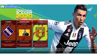 Download // Play.. DLS ..2020...]....Dream League Soccer 2020...How to download...