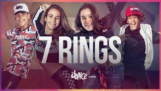 Baixar 7 Rings - Ariana Grande (Coreografia Oficial) Dance Video