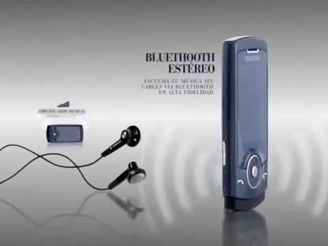 Samsung U600 Commercial
