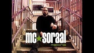 Médine - MC Soraal (Official Lyric Video)