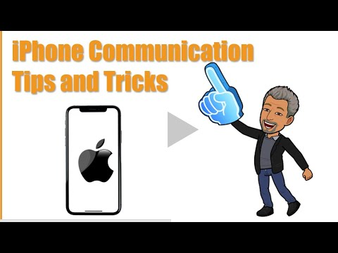 Effective Communication via Your iPhone or Android Phone