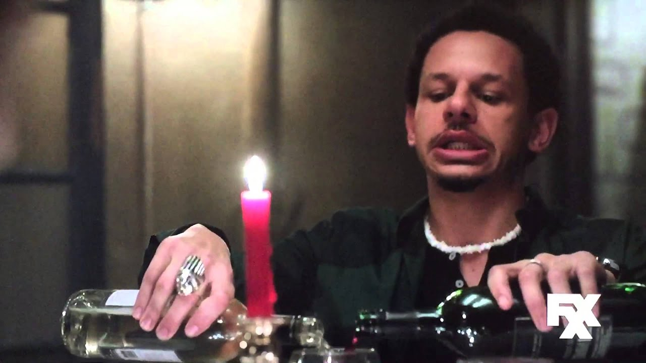 Download Man Seeking Woman - What Up Sluts - Eric Andre (Branzino/dinner party)