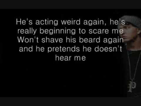 Deja Vu- Eminem Lyrics