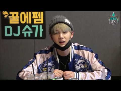 [FESTA 2016] BTS (방탄소년단) 꿀 FM 06.13 3rd BTS birthday
