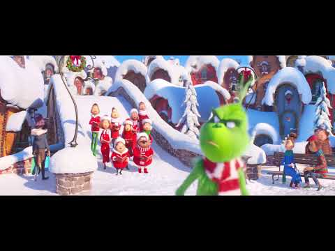 The Grinch - You're A Mean One, Mister [Scene HD]