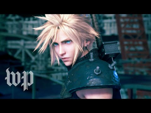 We Played 3 Hours Of Final Fantasy VII Remake