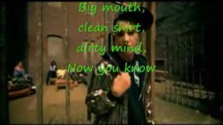 Jimi Blue - Key to the City (With Lyrics)