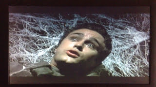 Spiders (2000) - Slick's death scene