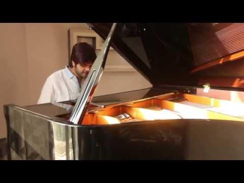 Hamari Adhuri Kahani | Reprise | Piano | Arijit Singh | Samrat Sarkar