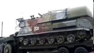 Война В Украине ! Начало !