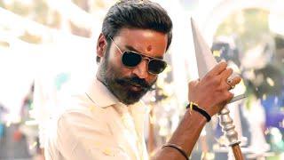 Super Khiladi Returns - Dhanush Tamil Hindi Dubbed Blockbuster Movie |South Hindi Dubbed Movie