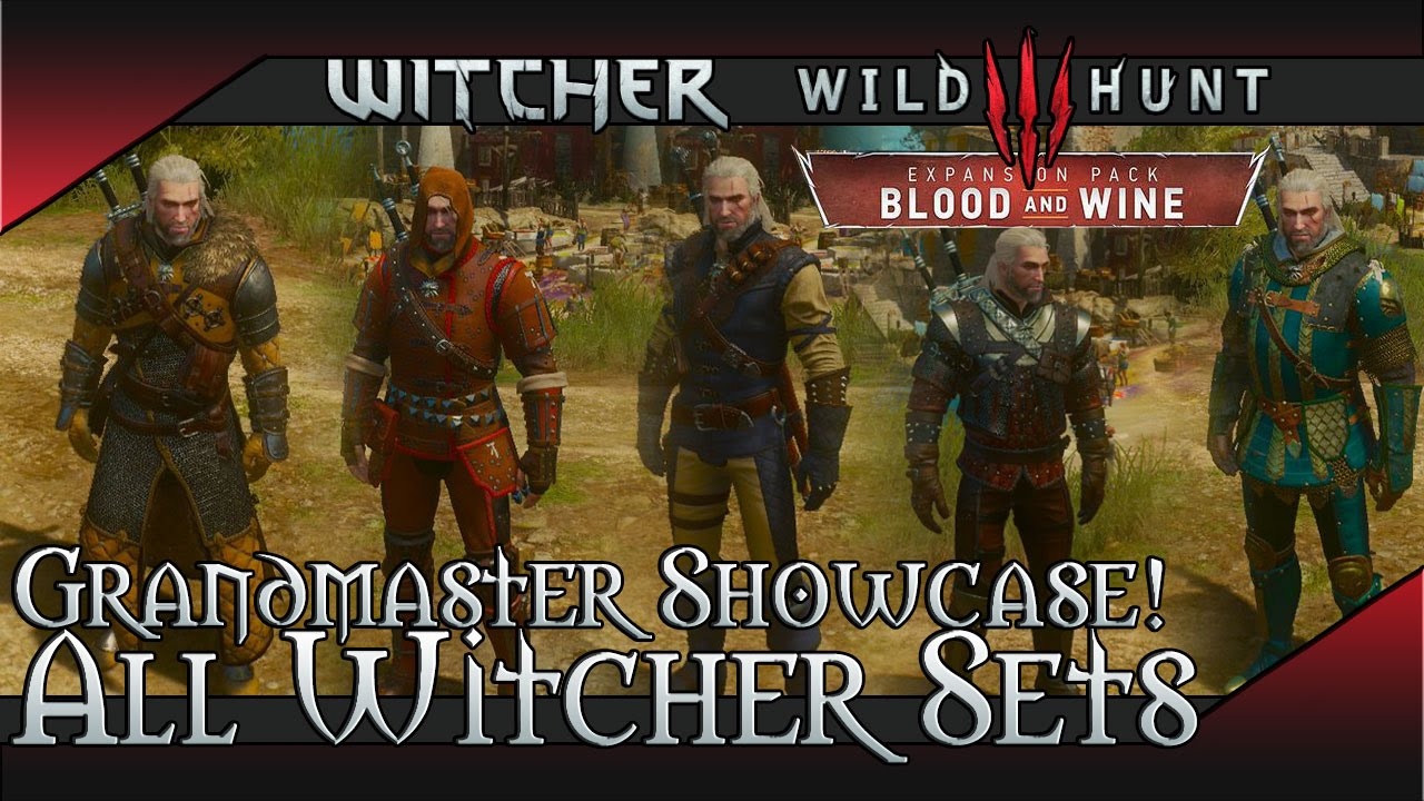 Errors & Problems in Blood and Wine | Witcher 3
