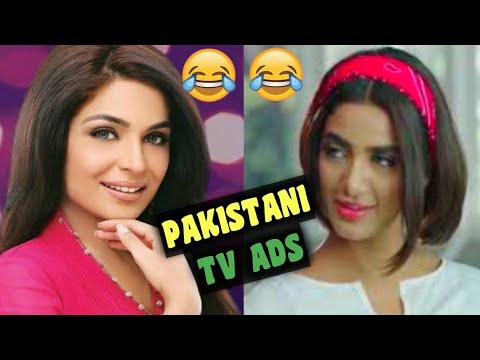 Funny Pakistani TV