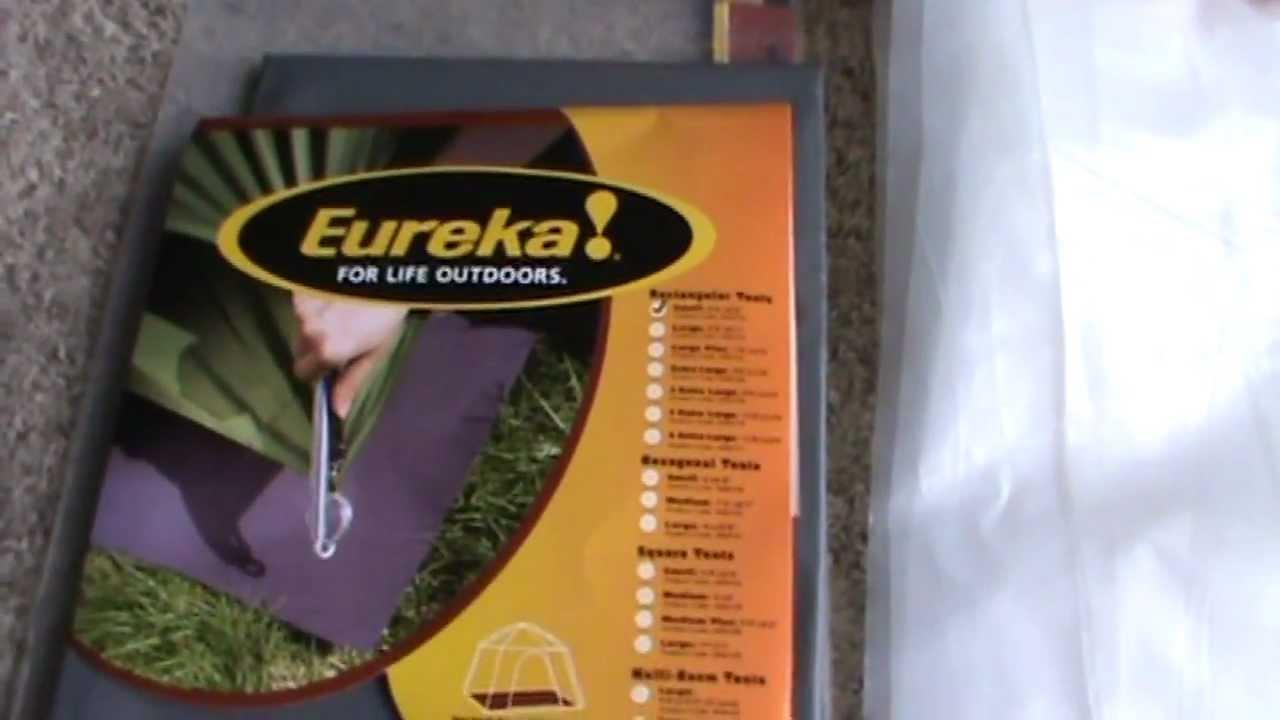 & Eureka Floor Saver Review - YouTube