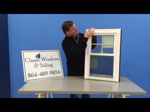 7 reason to choose Atrium windows