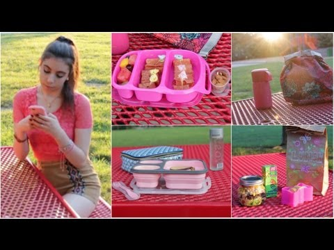 Bethany mota back to school giveaways