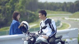 YAMAHA MT-07 Promotion Movie Japan