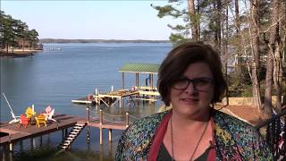 5 Things Lake Martin Alabama is NOT | To Do | Features