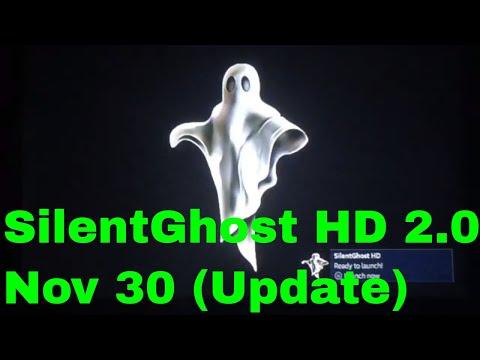 SilentGhost Hd 2 0 - YouTube