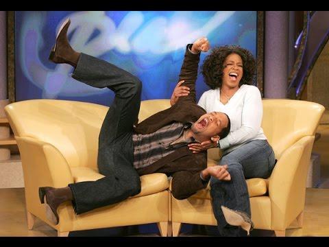 Jaden Smith - Will Smith Family In Oprah Winfrey Show - Secret Of Success!