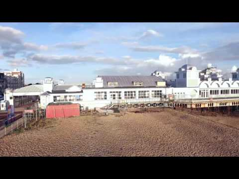 DJI Inspire - Portsmouth & Southsea Drone