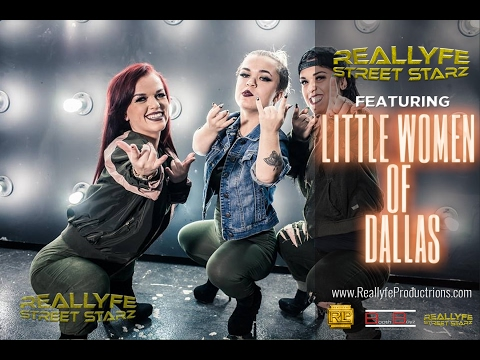 #ReallyfeStreetStarz - Little Women of Dallas speak on midseason premiere, fame, twerking + more