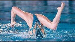 Nuoto Sincronizzato - Campionato Italiano Assoluto Riccione 2018 - Solo Flamini