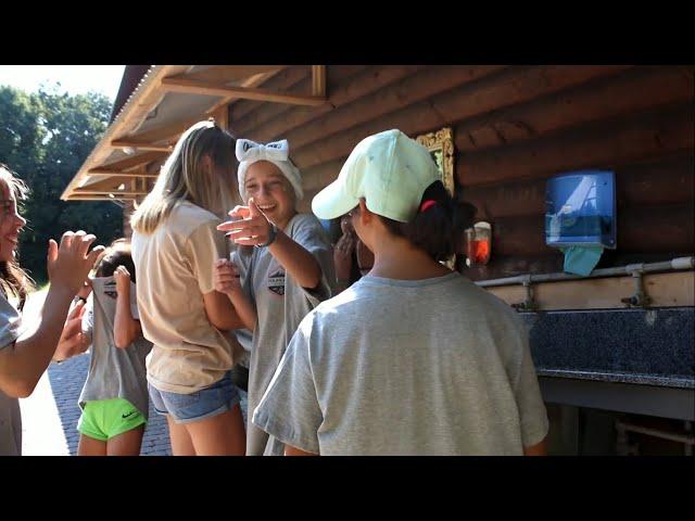 Як діти бачать команду табору   Оздоровчий   YourCamp21