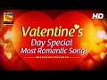 Valentine s Day Special Listen to Jubin Nautiyal Nityashree Anaya more Romantic Hindi Songs