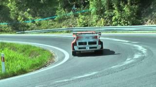 gsmp załuż 2013   jozef beres jr   audi quattro s1 motorecords pl
