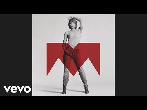 Monica - I Know (Audio)