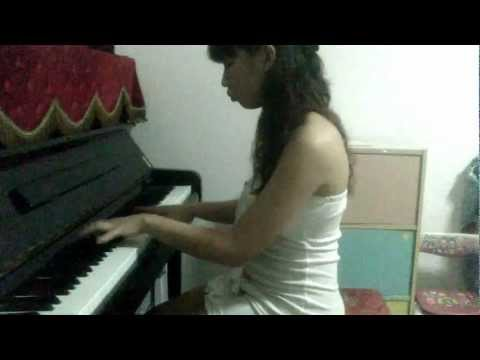 Gong Xi Gong Xi Piano Improvisation